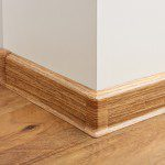 Finalizovaná podlaha - lišty a doplňky / Fatra