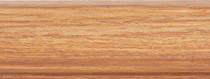 Podlahová lišta 10105-4 / Cedr světlý / Fatra
