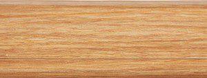 Skirting board L0011 / Fatra