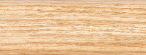 Podlahová lišta 10113-1 / Habr masiv / Fatra