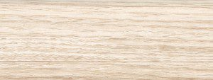 Skirting board 10134-1 / Smoky Oak, Fatra