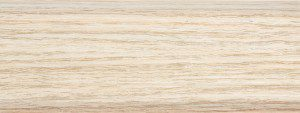 Skirting board 10139-2 / Pine milk, Fatra