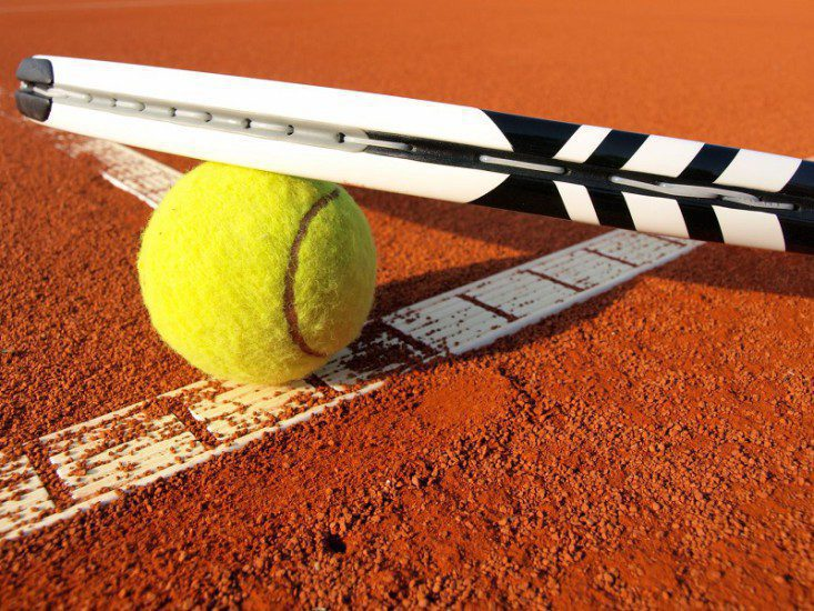 Every court deserves high-quality tennis lines