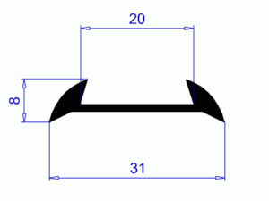 Profil H1087