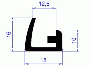 Profil H1163