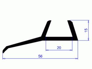 Profil H1254