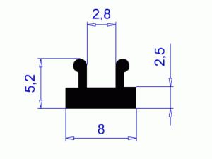 Profil H1295