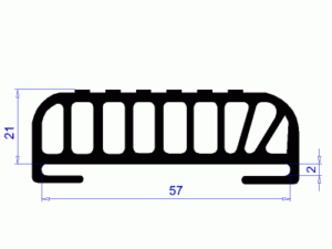 Profil H1354