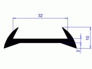 Profil H1416