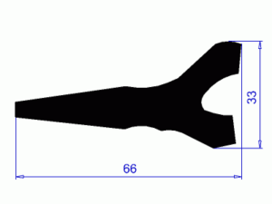 Profil H1417