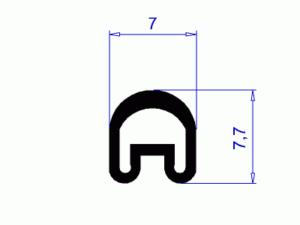 Profil H1451