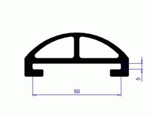 Profil H1459