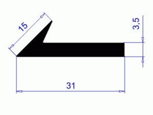 Profil H1472