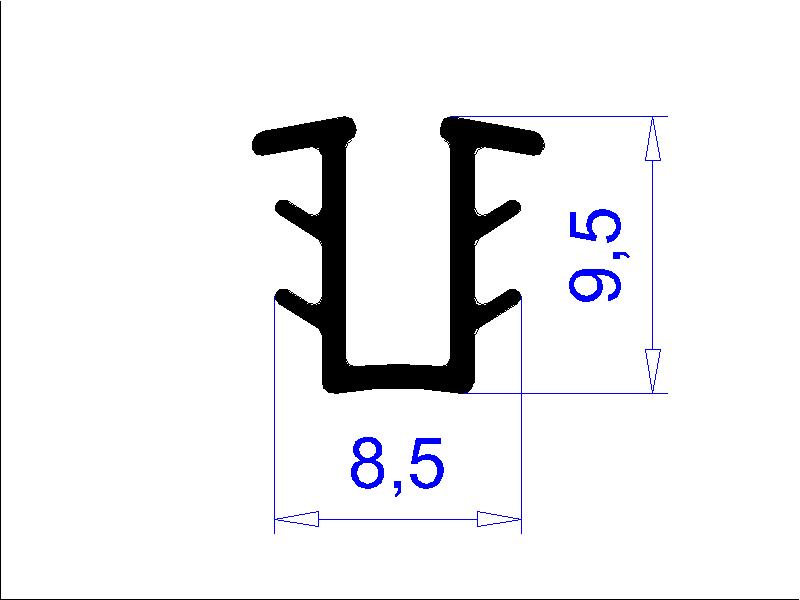 Profil H1960/4