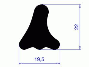 Profil H1995