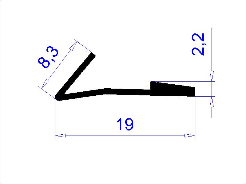 Profil H2037