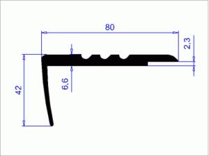 Profil H2105