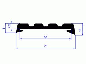 Profil H2195
