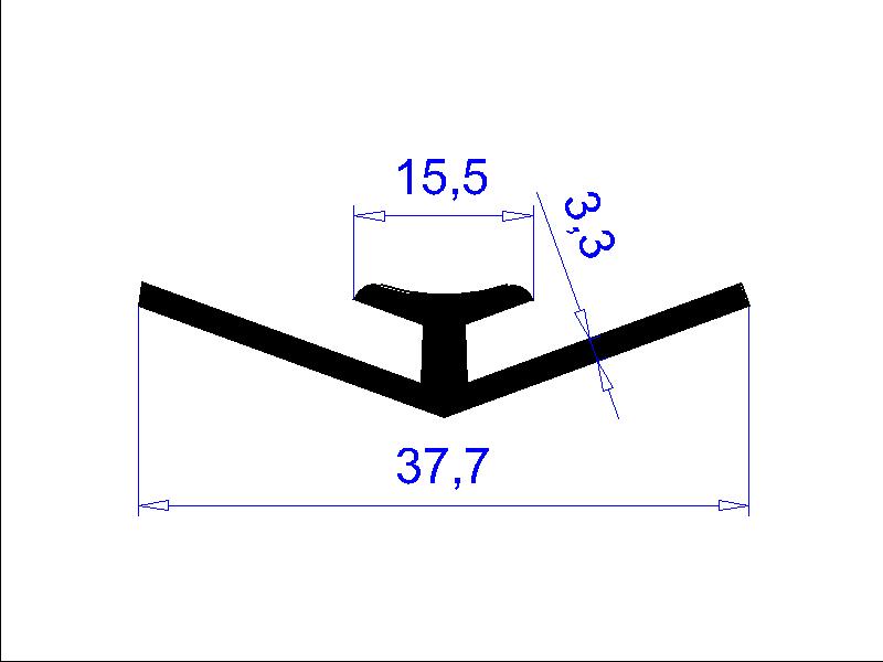 Profil H2249