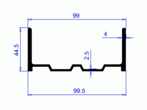 Profil H2260