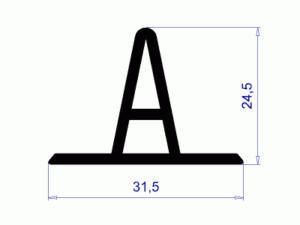 Profil H2291