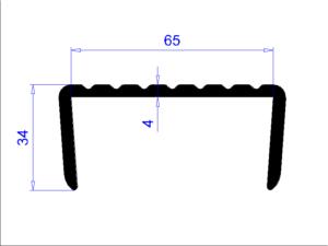 Profil H2296