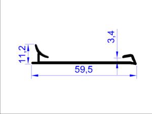 Profil H2351