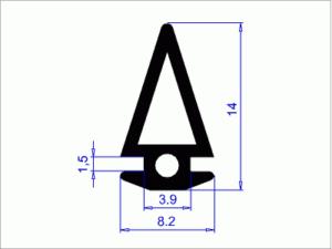 Profil H2387