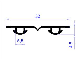 Profil H2480