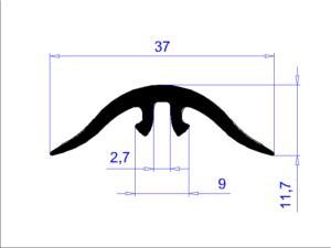 Profil H2513