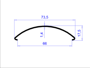 Profil H2565
