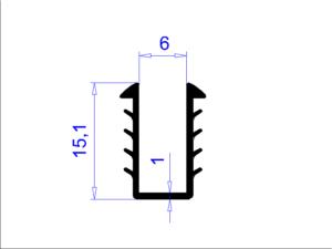 Profil H2586