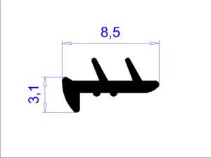 Profil H2612