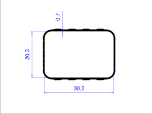 Profil H2639