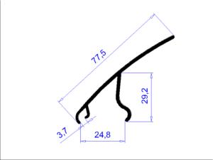 Profil H2642