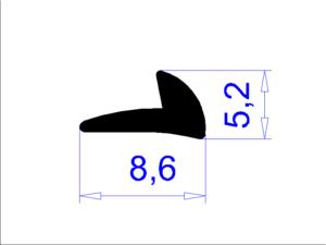 Profil H2651