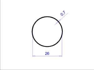 Profil H2660