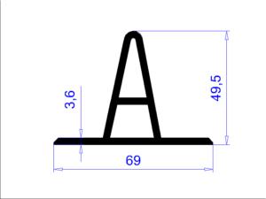 Profil H2661