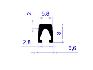Profil H2696