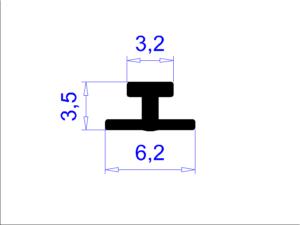 Profil H2678