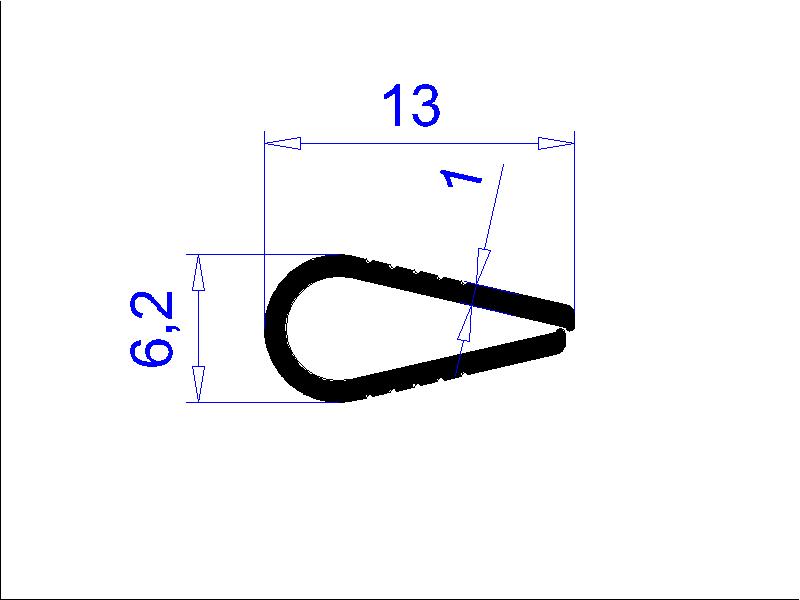 Profil H2681