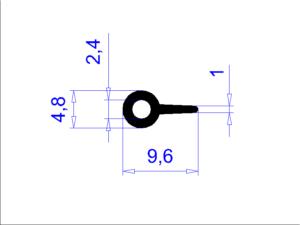 Profil H2684