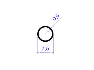 Profil H2744