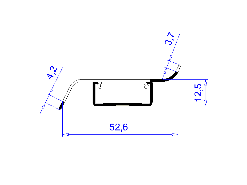 Profil H2747