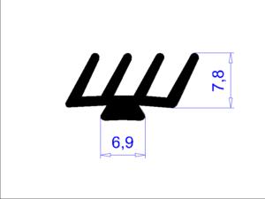 Profil H2748