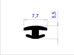 Profil H2761