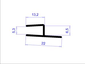 Profil H2798