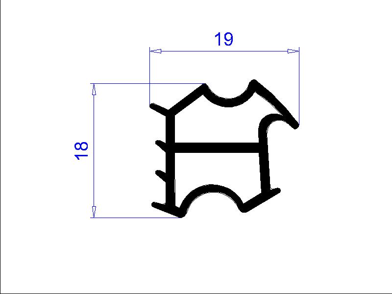 Profil H2820