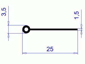 Profil H0478