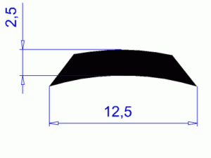 Profil H0855